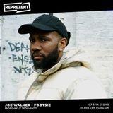 Joe Walker w/ Footsie & Enny   1st June 2020