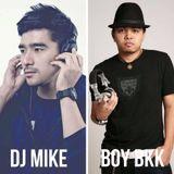 Dj Mike & Boy Bkk - EDM 2018