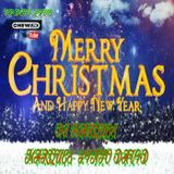 MERRY CHRISTMAS AND HAPPY NEW YEAR 2017 - DJ Marques