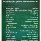 Generalisation - December 2017 Radio Show - 1BTN.fm