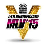 MATINÉE Las Vegas Festival 2015 DJ Contest - DJ Groovy Q