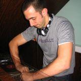 The last DJ Set in vinyl before arrive in Paris 22/06/2006