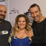 Ακούστε σε επανάληψη τη συνέντευξη της Άρτεμης Ζάννου, στο Web Music Radio
