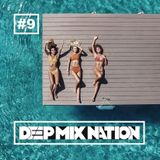 DeepMixNation #9 ♦ NEW Vocal Deep House Mix & Club Music 2017 ♦ By XYPO