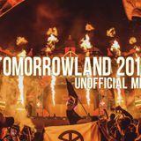 Tomorrowland 2018 Best Songs MEGA Mix