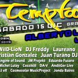 Mixing Live Temptation Fest 15.12.12 - DJ eR