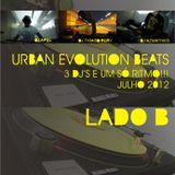 URBAN EVOLUTION BEATS LADO B