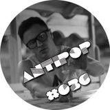 Tarbeat - AntiPOP №036  (13.09.13) Di.FM