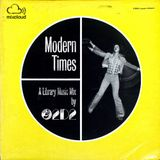 Modern Times (A Library Music Mix)
