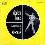 Modern Times (A Library Music Mix)