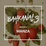 BAHKANAL 3 MIXTAPE BY MANZA