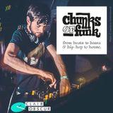 Chunks of Funk vol. 82: Dijf Sanders, Steve Spacek, Joe, Rico & Sticks, Phillipi & Rodrigo, …