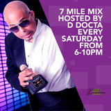 7 Mile Mix Saturday 7th July 2018 (Part 1)