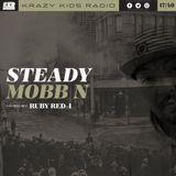 STEADY MOBB N