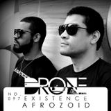 Drone Podcast 097 - Afrozoid