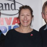Breakfast with Keith  Bradshaw 15/2/2017 (guests Maria Desmond, Connector and Allan Heyes, Singer!)