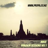 Bangkok Sessions Vol. 1: Deep House