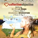 EARTH FEST SET feat. Kirsti Hugo (flute & beats) Nicholas Wickstrom (keys & drums)