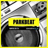 Parkbeat - 19-12-2019