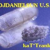 kaT Trank Featuring DJDANIELSUN as THE DISCO PUSHER