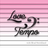 Love Tempo 001_Live on Jolt Radio