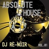 ABSOLUTE HOUSE VOL 81