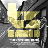 TOKEN SESSIONS RADIO_Episode 001 mixed by Deep Edit