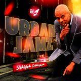 """Urban Jamz Vol1 """"Ladies Edition"""""""