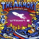 The Armory Podcast - Episode 018 - Vitamin B