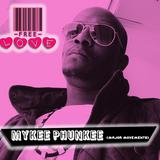 FREE LOVE PROMO MIXES | 'Phunkee's Mustard Mix' by DJ MYKEE PHUNKEE