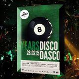 dj Younes @ La Rocca - 8 Y Disco Dasco 28-02-2015 p1
