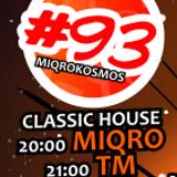 Miqrokosmos ☆ Part 93/1 ☆ MIQRO ☆ 26.02.15
