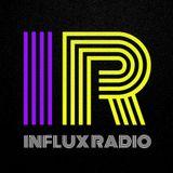 Steve Jennings Presents The Influx Radio Taster Session