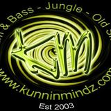 DJ Rorschach with guests OCD and DJ Subflow live on Kunninmindz Radio - Vinyl - 2005