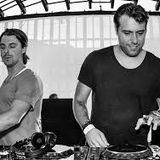 Axwell Λ Ingrosso - iHeartRadio Evolution Takeover 2017-04-15