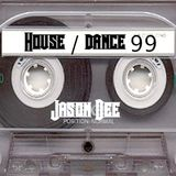 HOUSE / DANCE THROWBACK MEGAMIX (RADIO MIX AIRED 1999)