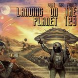 Landing on the planet 128 - Goat the funky