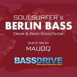 Berlin Bass 006 - Guest Mix by MAUOQ
