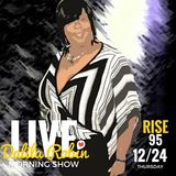 The Dalila Robin Morning Show 15-1224