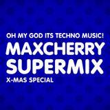 OMGITM SUPERMIX 04 - MAX CHERRY X-MAS SPECIAL
