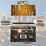 Old School Monday Flash 107.6 FM Columbus July 2019 #new52mixshow