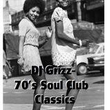 70's Soul Club Classics
