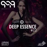 Deep Essence #22 Radio Marbella (September 7th, 2019) marbsradio.com