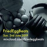 FriedEggBeats June 2019