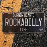 Burnin' Hearts - wywiad