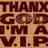 THANX GOD I'M A V.I.P Radio show September 2013 by Amnaye & Sylvie Chateigner