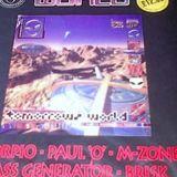 TAPE 4 B-PAULO-TOMORROWS WORLD PT 3