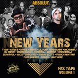 Penta's New Years Mix: DJaybuddah + Ehh Kay
