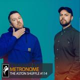 Metronome: The Aston Shuffle