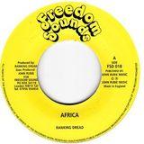 Reggae Heaven (K2K Radio) 4/12/15